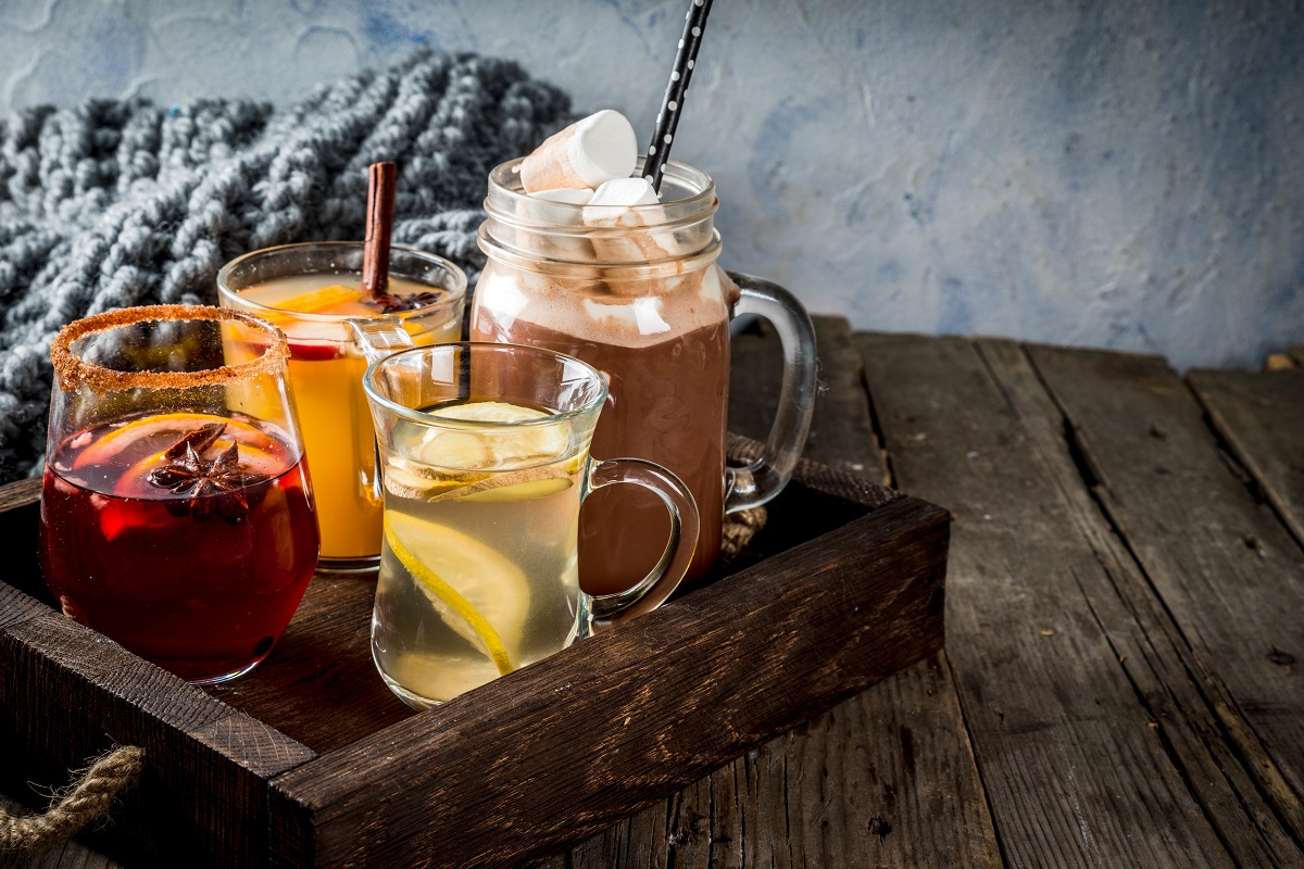 4 Winter Drinks To Keep Your Family Warm Amp Festive